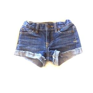 Lucky brand Riley shorts
